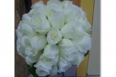 huwelijksboeket-rozen-wit